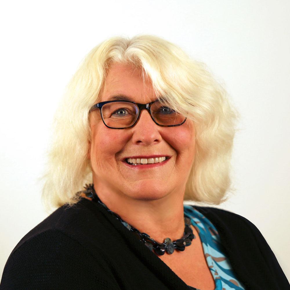 Sabine Schwöbel-Lehmann