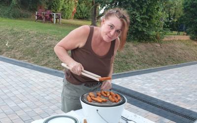 Veganer Kochkurs gestartet!
