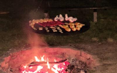 Kochclub Grüne Bohne – Juli: Vegetarisch Grillen